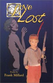 Cover of: Love Lost | Frank Millard