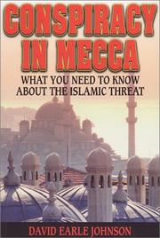 Cover of: Conspiracy in Mecca
