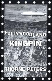 Cover of: Hollywoodland Kingpin | Thorne Peters
