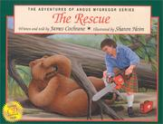 Cover of: The Rescue | Cochrane, James.