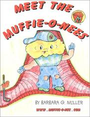 Cover of: Meet the Muffie-O-Nees
