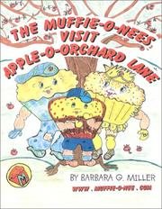 Cover of: The Muffie-O-Nees Visit Apple-O-Orchard Lane