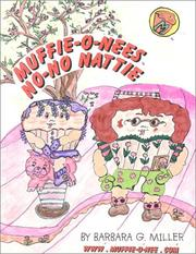 Cover of: Muffie-O-Nees