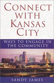 Cover of: Connect With Kansas City | Sandy James