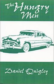Cover of: The Hungry Men