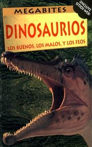 Cover of: Dinosaurios (Dk Secret Worlds.)