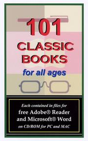 Cover of: 101 Classic Books for All Ages