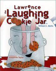 Cover of: Lawrence the Laughing Cookie Jar