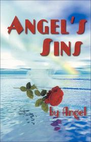 Cover of: Angel's Sins