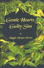 Cover of: Gentle Hearts, Guilty Sins | Maggie Morgan Doran