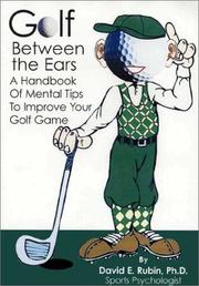 Cover of: Golf Between The Ears
