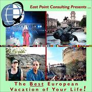 Cover of: The Best European Vacation of Your Life