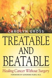 Cover of: Treatable and Beatable