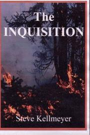 Cover of: The Inquisition