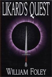 Cover of: Likard's Quest