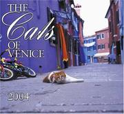 Cover of: The Cats of Venice |