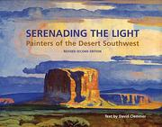 Cover of: Serenading the Light | David Clemmer