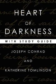 Cover of: Heart of Darkness With Study Guide | Joseph Conrad
