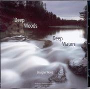 Cover of: Deep Woods, Deep Waters