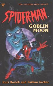 Cover of: Spider-man | Kurt Busiek