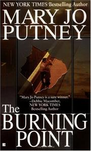 Cover of: The Burning Point