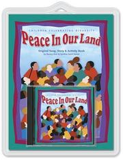 Cover of: Peace in Our Land (Kids Creative Classics)