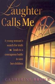 Cover of: Laughter Calls Me