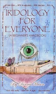 Cover of: Iridology for Everyone |