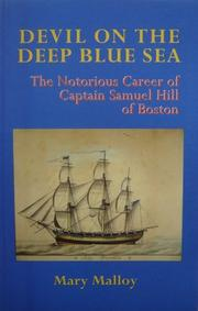 Cover of: Devil on the Deep Blue Sea | Mary Malloy