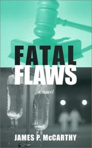 Cover of: Fatal Flaws