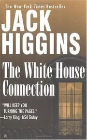 Cover of: The White House connection