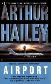 Cover of: Airport
