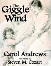 Cover of: The Giggle Wind