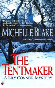 Cover of: The tentmaker