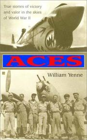 Cover of: Aces