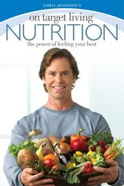 Cover of: On Target Living Nutrition