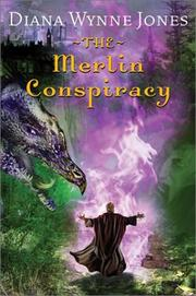 Cover of: The Merlin Conspiracy