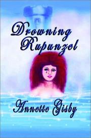 Cover of: Drowning Rapunzel