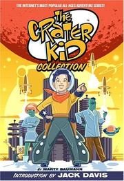 Cover of: The Crater Kid Collection