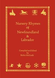 Cover of: Nursery Rhymes of Newfoundland and Labrador