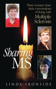 Cover of: Sharing Ms | Linda Ironside, Flora MacLeod, Julie Zuby
