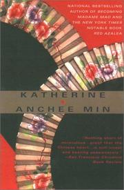 Cover of: Katherine