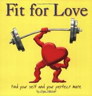 Cover of: Fit for Love | Olga Sheean