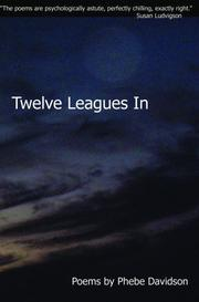 Cover of: Twelve Leagues In