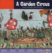 Cover of: A Garden Circus | Rosetta Kelley