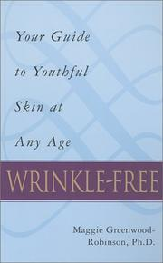 Cover of: Wrinkle-free