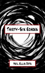 Cover of: Thirty-six Echoes