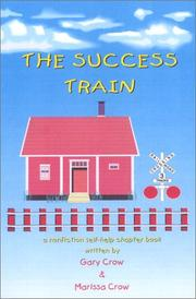 Cover of: The Success Train