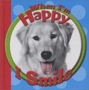 Cover of: When I'm Happy, I Smile