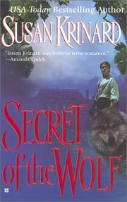 Cover of: Secret of the Wolf